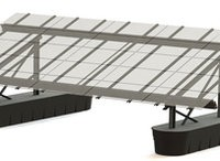 GameChange Racking launches new thin-film pile, ballasted ground systems