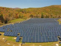 Nexamp community solar project.