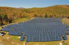 Nexamp community solar project.