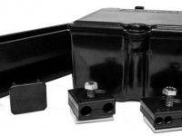 New from SnapNrack: A Junction Box and Trunk Cable Clamp