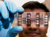 UCLA promotes advances in perovskite solar cell commercial viability