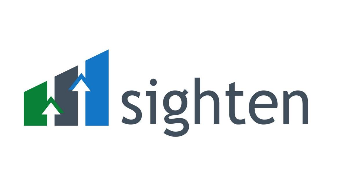 Sighten solar software