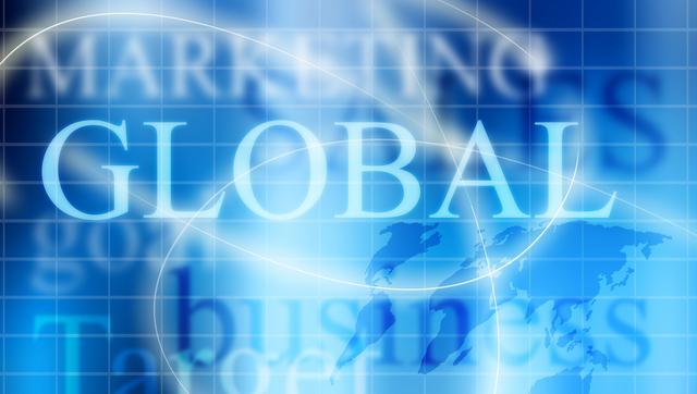 global pv sales
