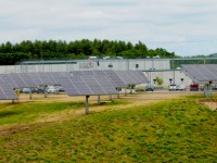 Vermont finishes 5th solar project at state corrections facility