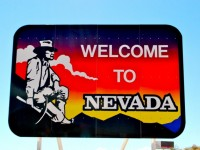 We are running out of Nevada stock images.