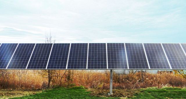 Solar FlexRack New TDP Tracker