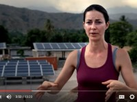 WATCH: 'Solar Frontiers' explores global discussions of climate change