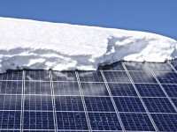 Do you need a solar snow management system?