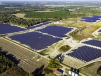 New 25-MW project pushes SunLink's Southeastern footprint past 350 MW