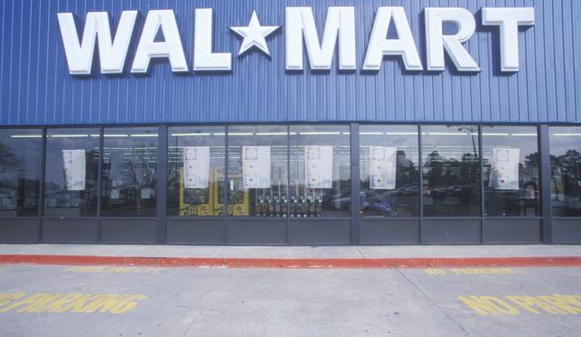 Wal Mart solar