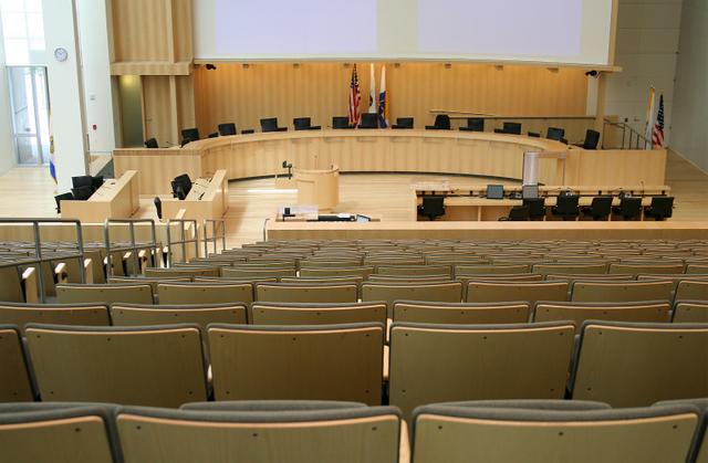 city council solar vote
