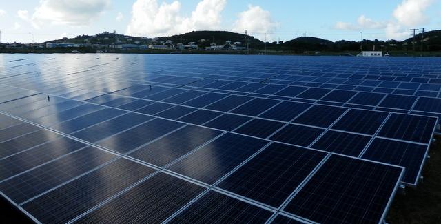 meeco group solar energy storage