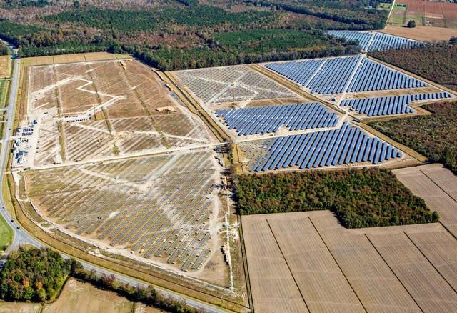 AET Swinterton Renewables
