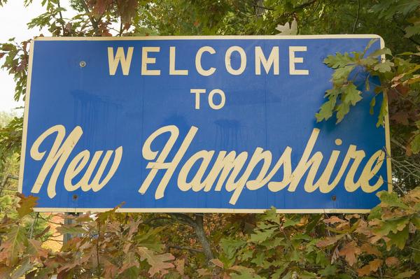 New Hampshire solar