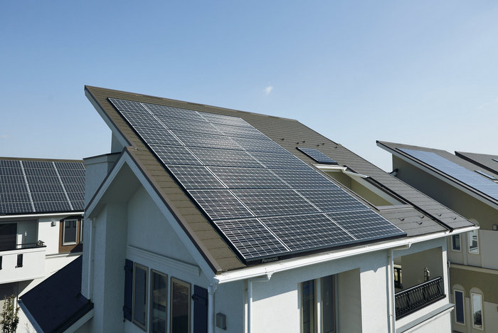 Panasonic Debuts Larger Solar Panels To U S With New Warranty