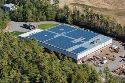 Soelct solar steel company