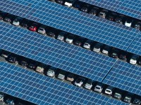 Twenty-five California schools to install solar parking canopies via SunEdison