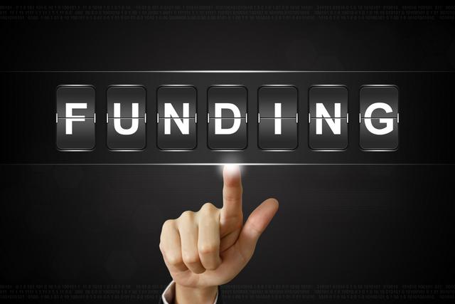 solar corporate funding