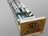 AET adds ground-mount dealer kits to expanded ECO product line