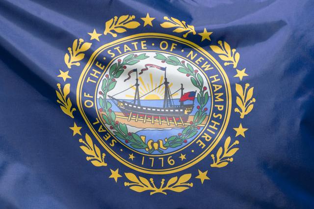 New Hampshire net metering