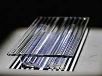 New Optiwave technology could lower manufacturing costs of PV modules