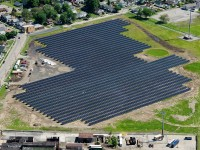 Check out this Toledo Zoo solar site — featured at EPA's Ohio Brownfield Conference