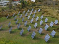 Vermont Smoke & Cure adds third solar tracker project to supply energy needs