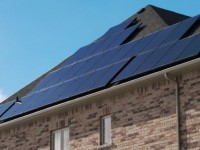 Canadian homebuilder makes Panasonic's Residential Solar PV + Storage solution an upgrade option