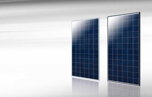 ET Solar PV Module