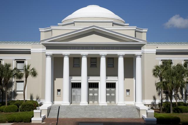 Florida supreme court solar ruling