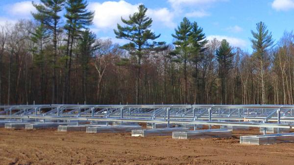Solar FlexRack Turning Mill