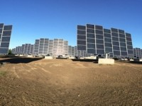 DEGERtrackers fill out massive Solar Gardens project in Canada
