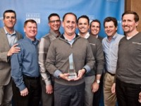 Baker Electric Solar named SunPower's 2015 Residential National Top Producer of the Year