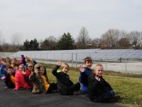 Three Indiana schools make commitment to solar energy