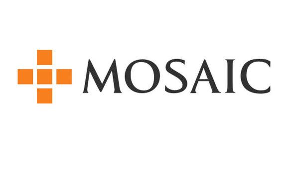 Mosaic solar financing