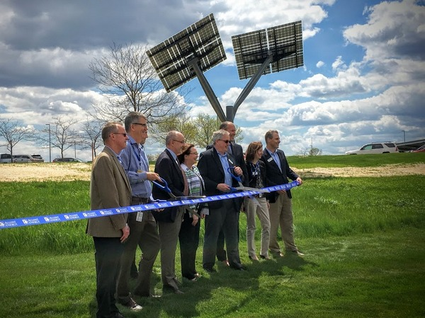 Alliant Energy solar project