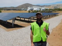 On the Scene: Caterpillar to deploy PV as part of turn-key microgrid solution throughout dealer network