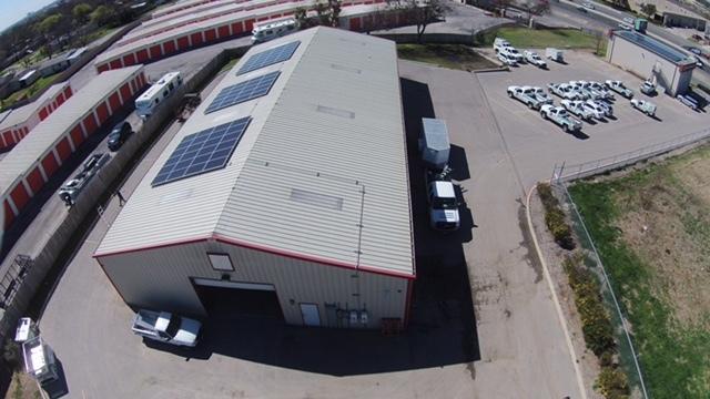 Freedom Solar Power texas