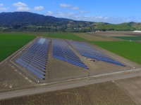 NEXTracker's newest solar tracker control system self-adjusts in real time