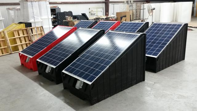 CoWatt AC module