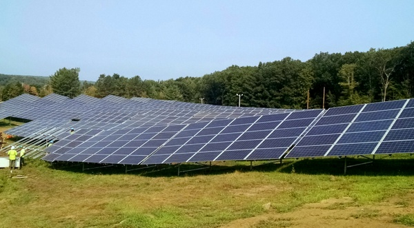 CEC community solar