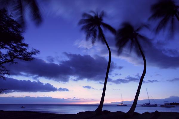 Hawaii solar grid supply