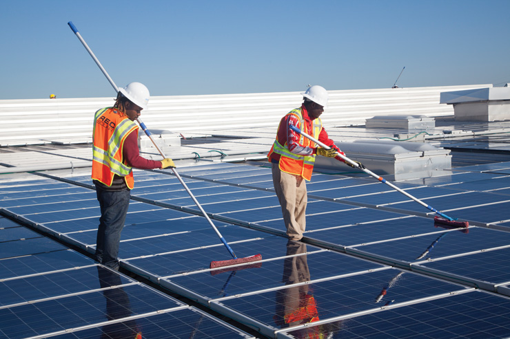 REC-Solar-O&M-service