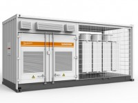 Sungrow, ABB teaming up to design, promote 1,500-volt solar solution