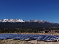 Apline Bank funds community solar project in Colorado to benefit low-income families