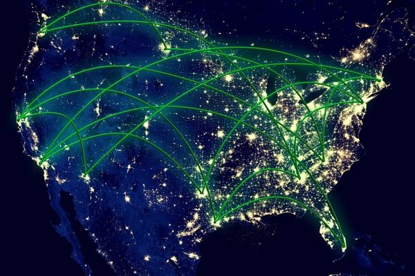 solar pv installs in United States