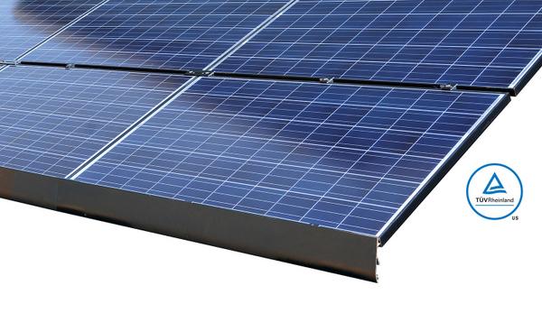 EcoFasten Solar Rock It System