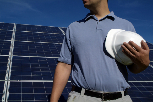solar jobs florida