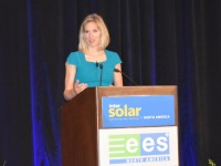 Live at Intersolar: Sunrun CEO points toward solar+storage revolution
