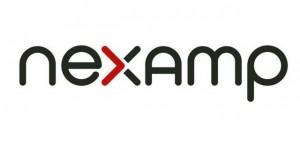 Nexamp logo
